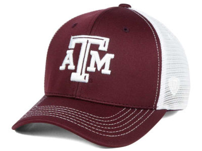Texas A&M Aggies Top of the World NCAA Ranger Adjustable Cap