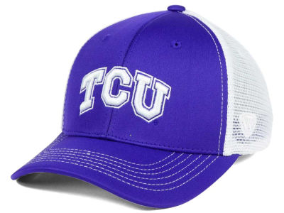 Texas Christian Horned Frogs Top of the World NCAA Ranger Adjustable Cap
