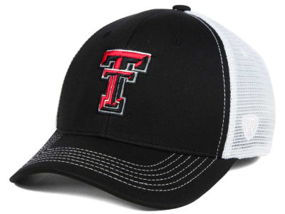 Texas Tech Red Raiders Top of the World NCAA Ranger Adjustable Cap