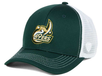 Charlotte 49ers Top of the World NCAA Ranger Adjustable Cap