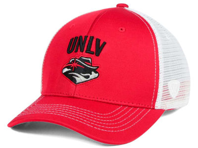 UNLV Runnin Rebels Top of the World NCAA Ranger Adjustable Cap