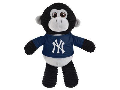 New York Yankees Cordoroy Plush Gorilla