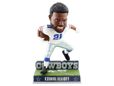 Dallas Cowboys Ezekiel Elliott SMU Bobblehead