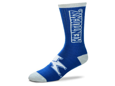 Kentucky Wildcats For Bare Feet Crush Socks