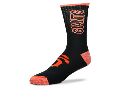 San Francisco Giants For Bare Feet Crush Socks