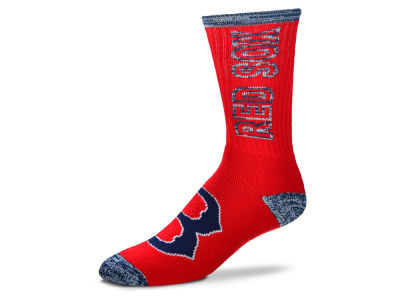 Boston Red Sox For Bare Feet Crush Socks