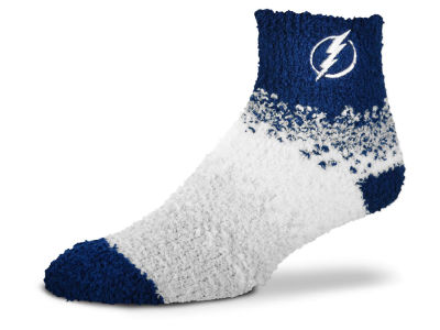 Tampa Bay Lightning For Bare Feet Marquee Sleep Soft Socks