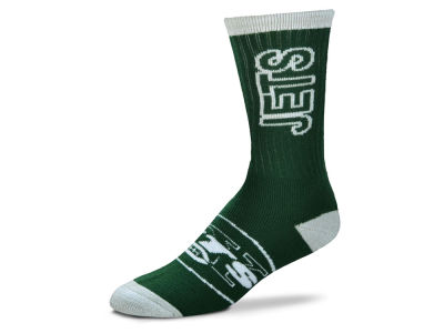 New York Jets For Bare Feet Crush Socks