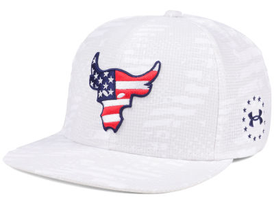 Under Armour Rock Freedom Snapback Cap
