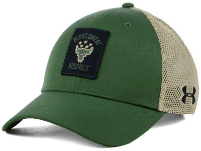 Under Armour Rock Patch Trucker Cap