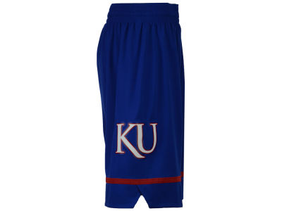 Kansas Jayhawks adidas NCAA Men's March Madness Replica Team Shorts
