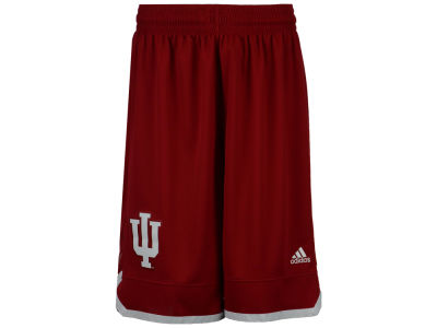 Indiana Hoosiers adidas NCAA Men's March Madness Replica Team Shorts