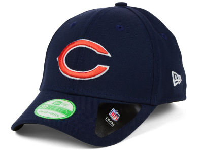Chicago Bears New Era NFL JR Team Classic 39THIRTY Cap
