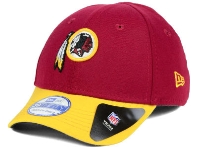 Washington Redskins New Era NFL JR Team Classic 39THIRTY Cap