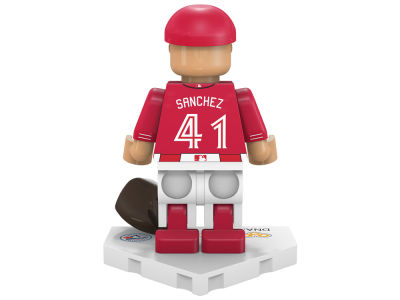 Toronto Blue Jays Aaron Sanchez MLB Player Figure