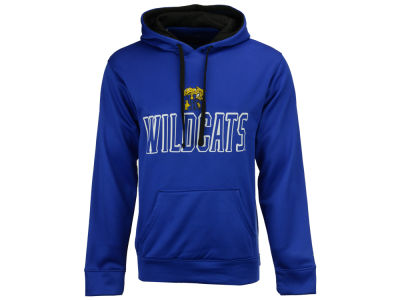 Kentucky Wildcats Champion NCAA Men's T-Formation Poly Hoodie