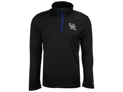 Kentucky Wildcats Champion NCAA Men's Victory Quarter Zip Pullover