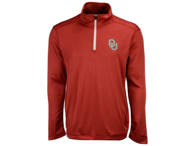 Oklahoma Sooners Champion NCAA Men's Victory Quarter Zip Pullover