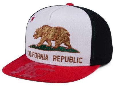 2f6916714b5d3 USC Trojans DCM NCAA California Republic Snapback Cap