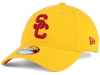 f097175ec11f1 USC Trojans DCM NCAA Classic Twill 9TWENTY Cap