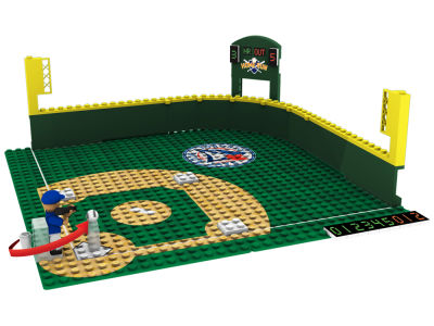 Toronto Blue Jays Home Run Derby Set