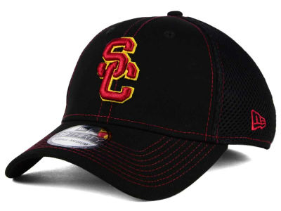 USC Trojans DCM NCAA Stock Stitch Neo 39THIRTY Cap