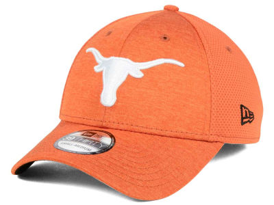 Texas Longhorns DCM NCAA Shadowed Team 39THIRTY Cap