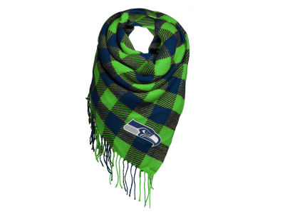 Seattle Seahawks Blanket Scarf