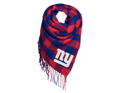 New York Giants Forever Collectibles Blanket Scarf