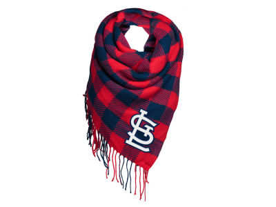 St. Louis Cardinals Blanket Scarf