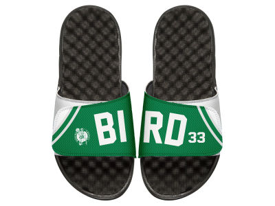 Boston Celtics ISlide NBA Sandals