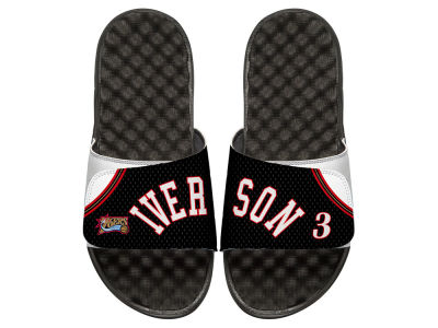 Philadelphia 76ers ISlide NBA Sandals