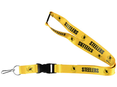 Pittsburgh Steelers Aminco Lanyard