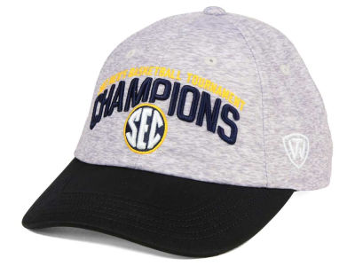 Kentucky Wildcats Top of the World 2017 NCAA SEC Champ Hat