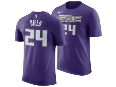 Sacramento Kings Buddy Hield Nike NBA Men's Icon Player T-shirt