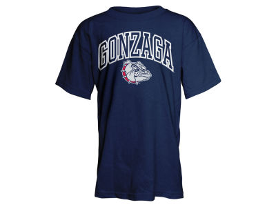 Gonzaga Bulldogs Nike NCAA Youth Practice T-Shirt