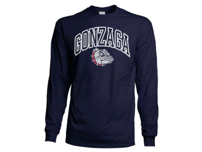 Gonzaga Bulldogs Nike NCAA Youth Long Sleeve T-Shirt