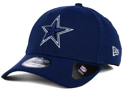Dallas Cowboys New Era NFL Prime Pierce 39THIRTY Cap