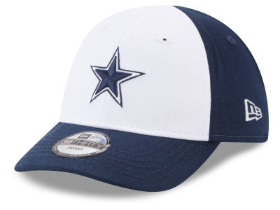 Dallas Cowboys New Era NFL Kids My First 39THIRTY Cap