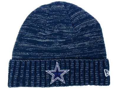 Dallas Cowboys New Era NFL Color Rush Knit