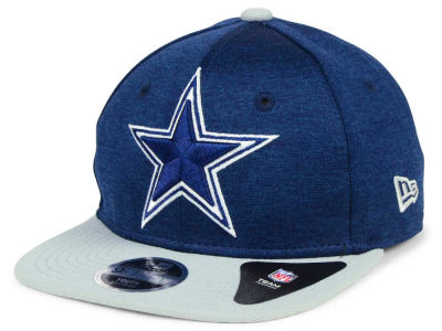 Chapeau énorme de Heather 9FIFTY Snapback d'enfants de NFL