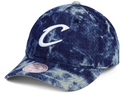 Cleveland Cavaliers Mitchell & Ness NBA Acid Stop On A Dime Cap