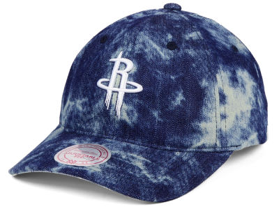 Houston Rockets Mitchell & Ness NBA Acid Stop On A Dime Cap