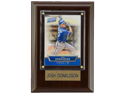 Toronto Blue Jays Josh Donaldson NHL Card Plaque - 4x6
