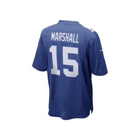 New York Giants Brandon Marshall Nike NFL Men's Game Jersey