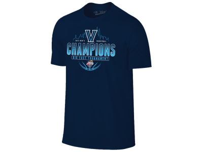 Villanova Wildcats Retro Brand 2017 NCAA Big East Champ T-Shirt