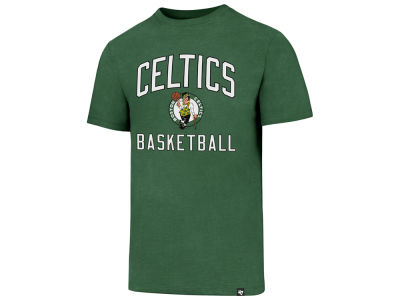 Boston Celtics '47 NBA Men's 6th Man Club T-Shirt