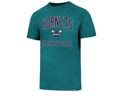 Charlotte Hornets '47 NBA Men's 6th Man Club T-Shirt