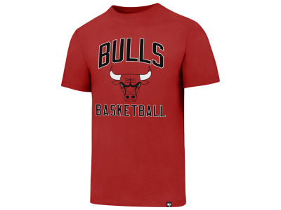 Chicago Bulls '47 NBA Men's 6th Man Club T-Shirt