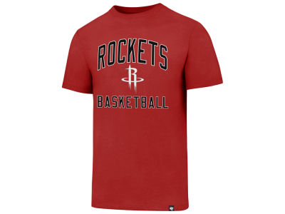 Houston Rockets '47 NBA Men's 6th Man Club T-Shirt